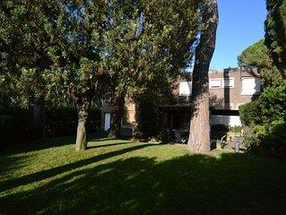 Casa con giardino nella Maremma Toscana vicino al mare