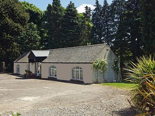 Detached single storey cottage in attractive rural setting in the rolling Kilken