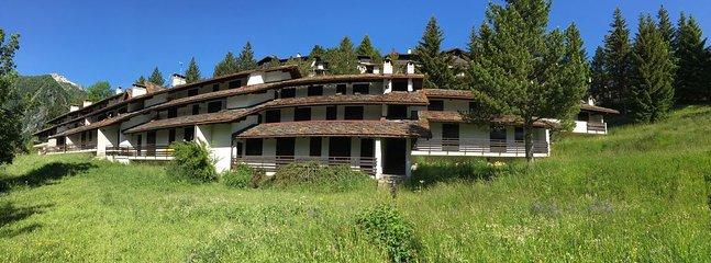 """Residencia """"La Grand Rochère"""""""
