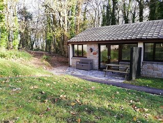 Well Equiped Holiday Bungalow at St Ives Holiday Village