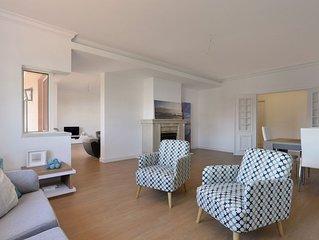 Five Stars Apartament at Estoril - 3 Bedrooms