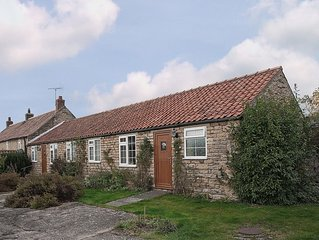 1 bedroom accommodation in Ebberston, near Scarborough