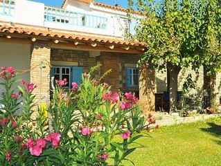 Kallisto Villa at Samos