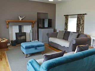 1 bedroom accommodation in Alnham, near Rothbury