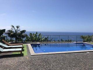 Villa Camacho XVI - Sea Scent