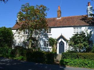 Rose Mullion Cottage - Pett, East Sussex