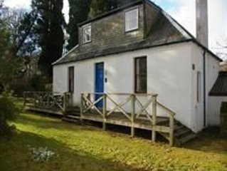 Gardens Cottage, Carmichael Country Cottages