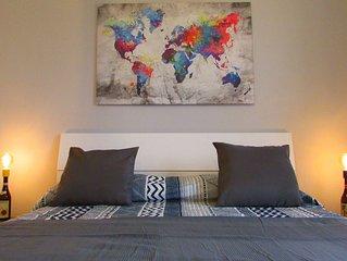 VINHOME - Your WINEderful stay in Alba. Appartamento in centro ad Alba