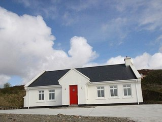 Ideal base close to Clifden