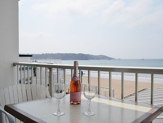 1 bedroom accommodation in St Brelades Bay