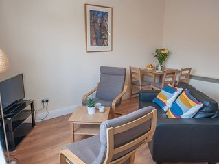 Central Dublin 2 Bedroom Flat
