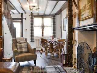 2 bedroom accommodation in Bishop Auckland, near Durham