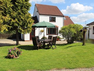 Rockstone Holiday Cottage is a beautiful property set in the village of Kexby