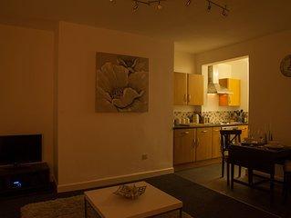 Station Suite - Simple2let Serviced Apartments