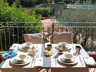 Splendido resort ideale per famiglie         =^..^=