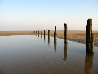 Coastal Bolthole - Great accommodation on the North Norfolk coast.