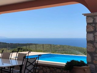 Villa Yiannis w/ Private Pool