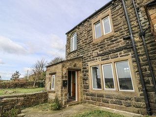 17 Upper Marsh Lane, OXENHOPE