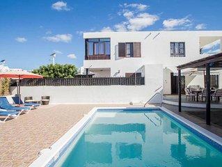 Superb 3 bedroom villa