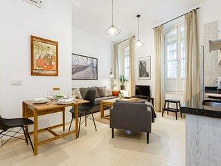 Apartamento PRÍNCIPE Ingenioso