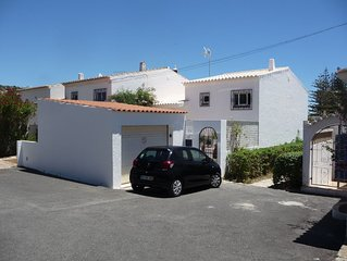 Casa Laranjal, Praia da Luz - 3 bedroom house - 250m from the beach