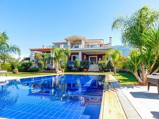 Villa Azhara - Bellapais