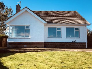 Cushendall Seaviews  Holiday Home