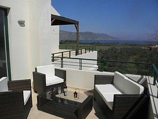 Villa Vanilla, Georgioupolis, Pool, Near Beautiful Beaches