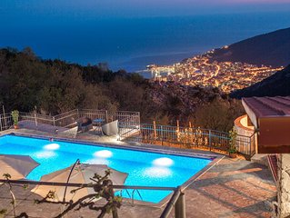 Villa Marija has everything you need for a comfortable holiday in Montenegro