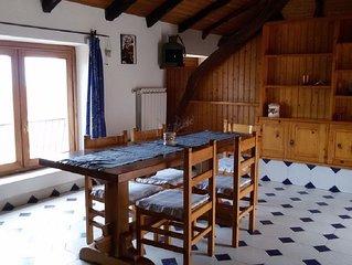 Gigia's house romantic