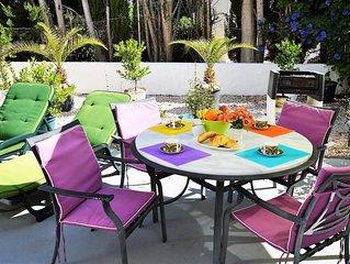 Apartment With Sea Views & Pool, near Beach, Carvoeiro Algarve