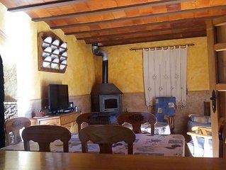 'Casa Rural Amalia.'