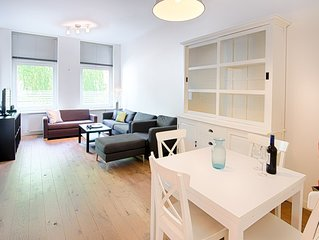 Superbly located 2-bedroom!..