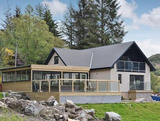 7 bedroom accommodation in Tighnabruaich, near Colintraive