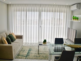 'Amora Apartment II'
