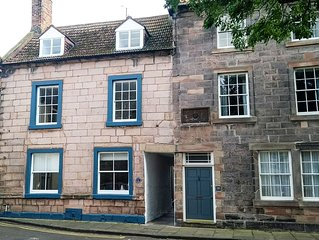 The Indigo House, BERWICK-UPON-TWEED