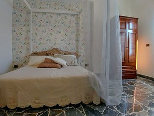 Capo Milazzo Summer Holiday Apartment