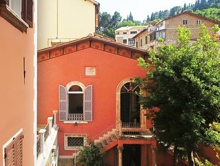 Casa Nocciolina Ascoli Piceno
