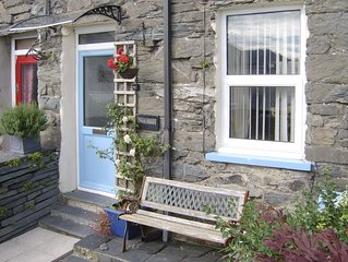 1 bedroom accommodation in Blaenau Ffestiniog