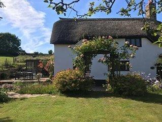 Winder Cottage, Bratton - sleeps 4