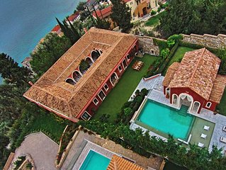 Luxury Villa with Private Pool - VIP and Concierge Services