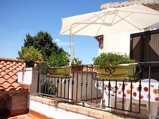 Villa Antonella - Appartamento Margherita