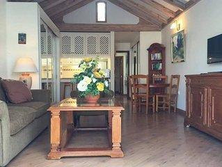 Holiday Villa in Sandsbeach Resort, Lanzarote