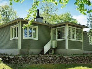 4 star holiday home in ORKELLJUNGA