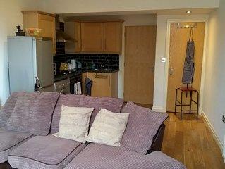 Functional Loft Apartment Hillsborough Sheffield