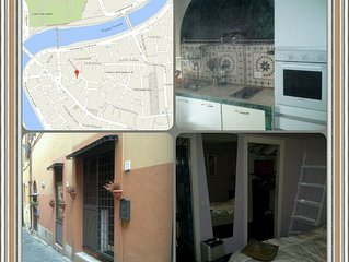 Vivi Roma dal centro storico!