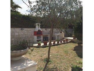 Puglia, Villa a 400 metri dal mare, Villaggio Riva Marina, Torre Guaceto