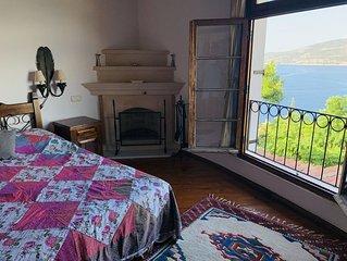 Sea view Villa at Clup Patara Resort & Houses