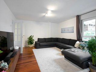 Apartment Bera Bera en San Sebastian