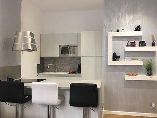 VATICAN DREAMS - Appartamento nuovo e accogliente